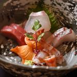 日本料理 とくを - 料理写真: