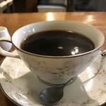 モンシェル トン トン - コーヒーは、本格派!(2018.4.4)