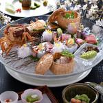 日本料理 瀬戸内 - 料理長 おすすめ会席