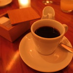 ザ・グリル - コーヒー