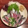 仙力 - 料理写真:いわし刺
