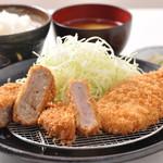 富山豚食堂 かつたま -