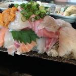 いちりん - 海鮮丼