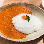 鎌倉野菜カレー かん太くん - 農家のやさいカレー