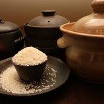 まんま亭 楽 - 本物のお米の味をご賞味ください!