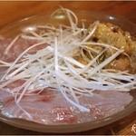 Kukul館 - お魚だってあります♪もちろんサンバル醤油で新しい味に♪