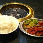 焼肉レストラン トマトハウス - 料理写真: