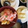 ホテル南海荘 - 料理写真: