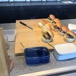 カメオカハサムコッペパン - 料理写真: