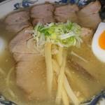 ラーメン村 - チャーシューメン塩980円