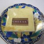 チーズ・チーズ・チーズ -