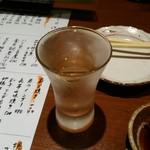 ゑん - 楯の川 純米大吟醸