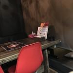 Chinese TAM'S Kitchen ゴビィー - テーブル席