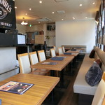 Dining Cafe & Bar Memoria -