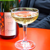 Buvette - ドリンク写真:Cremant D'Alsace Brut Nature Tempe Selection