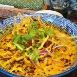 THAIFOOD DINING&BAR マイペンライ - カオソーイ