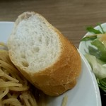Brasserie MORI - バケット!