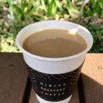 日比谷焙煎珈琲 - クラシックマヤ S+ミルク