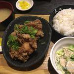 83592751 - リオ定食750円