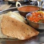 ヒマラヤインドレストラン -