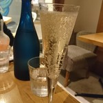 83594902 - Andrew Peace Sparkling(680円)