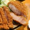 Maruichi - 料理写真:特製とんかつ