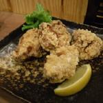 京都戎屋 - から揚げ