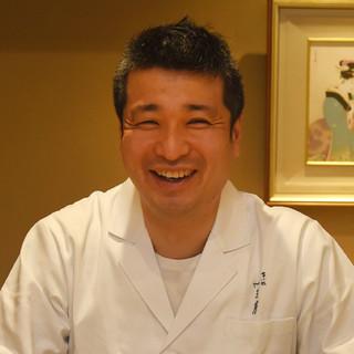 山岸隆博氏(ヤマギシタカヒロ)―料理へ活かす、もてなしの心