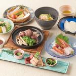 【糖質18.5g】日本橋亭の糖質制限会食