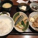 83599812 - サバの味噌煮