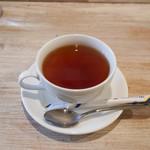 キュイエール - 紅茶