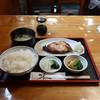 つるや - 料理写真:目抜粕漬焼き定食