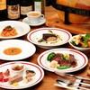 Assiette de Kaneko  - 料理写真:コース