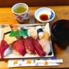 高尾寿司 - 料理写真:にぎり