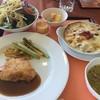 グレートアイランド倶楽部 - 料理写真:洋食