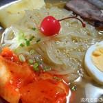 八兆 - 盛岡冷麺