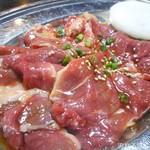 八兆 - 生ラム肉