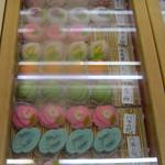城崎屋 - 本格的な和菓子がいっぱい