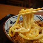 丸亀製麺 - うどんリフト