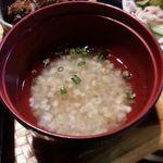 83611061 - 蕎麦粥