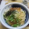 美曽乃 - 料理写真:六甲おろしうどん