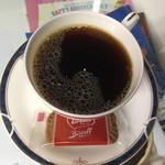 ヤタベ コーヒー - ドリンク写真: