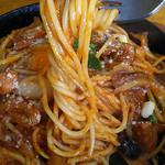 あさひ - スパゲティ イタリアン