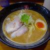 ラーメン人生JET600 - 料理写真:味噌煮込みそば(850円)