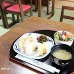 茶珈玉水 - 料理写真: