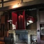 Tan's bar - 1930年代アメリカ製劇場用スピーカーの素晴らしい音に満たされて♡♬