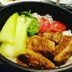 83615511 - 香港風土鍋飯¥1380