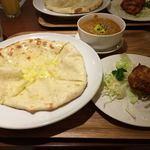 インドカリーとタンドール料理 タンドーリアン  - 料理写真: