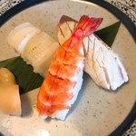 三滝茶屋 - 寿司
