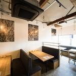 TSUKUMO食堂 -